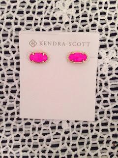 Kendra Scott Earrings | Live The Prep Life