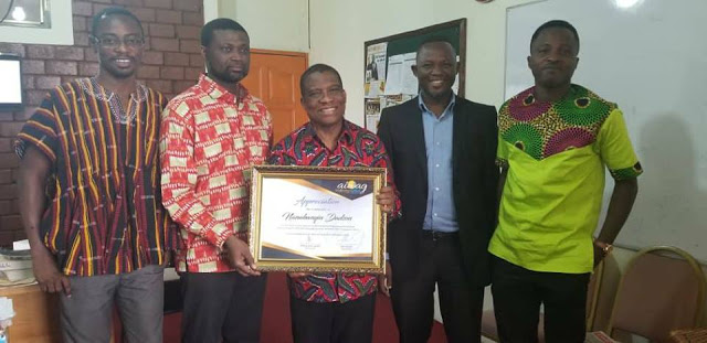 Arts and Tourism Writers Association Of Ghana (ATWAG) To Hold Training Programmes For Members