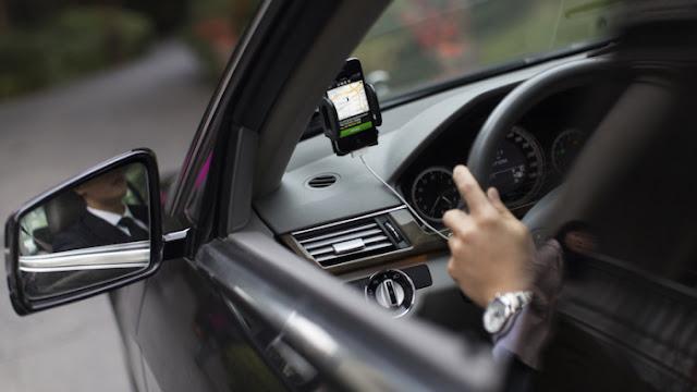 Fruet ameaça Uber com multas e recolhimento do veículo