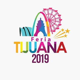 palenque feria tijuana 2019