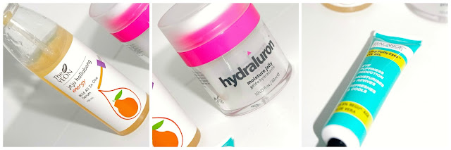 Indeed Labs Hydroluron Moisture Jelly