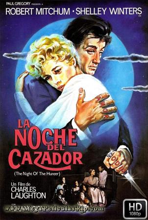 La Noche Del Cazador [1080p] [Latino-Castellano-Ingles] [MEGA]