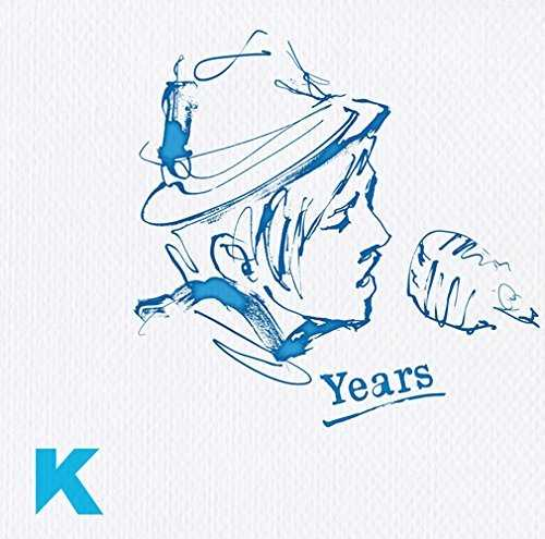 [Single] K – Years (2015.07.01/MP3/RAR)