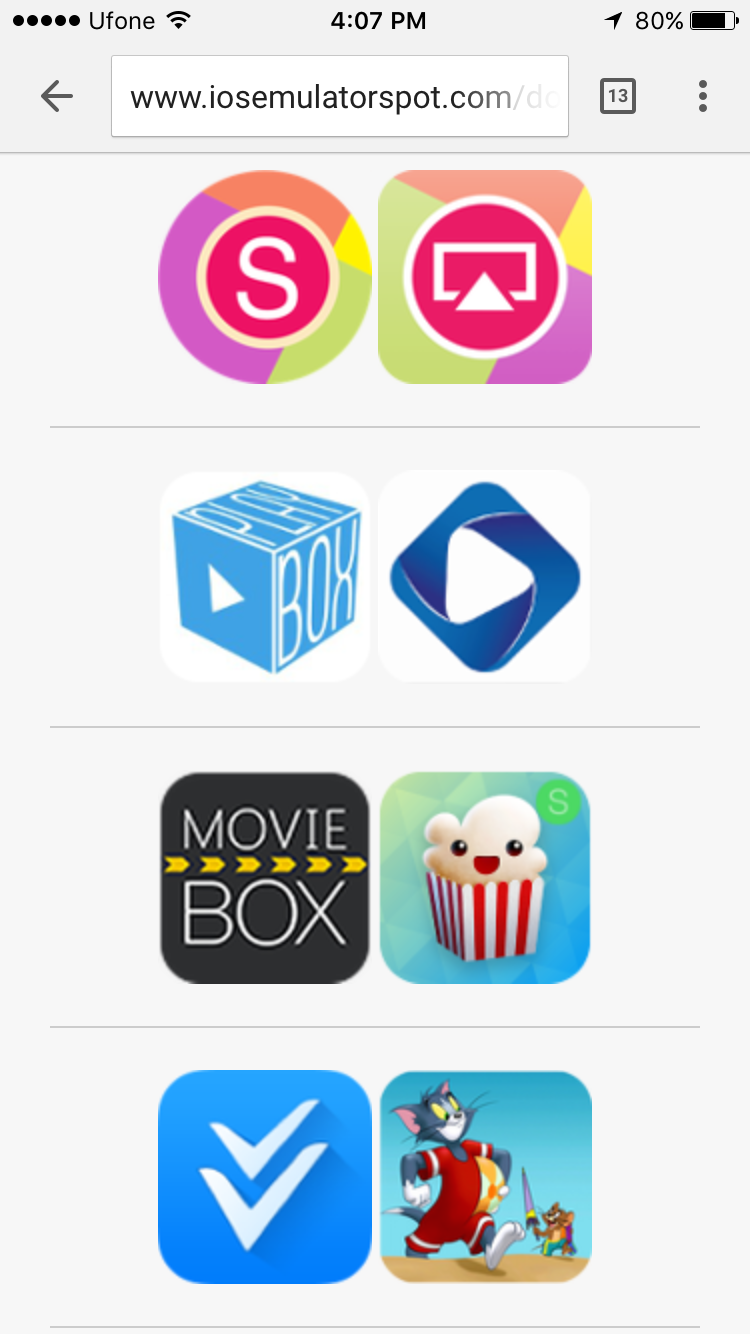Candy4you: How to Download Movie BOX & Play BOX for free