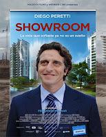 Showroom (2014) online y gratis
