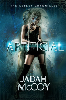 Artificial, The Kepler Chronicles, Jadah McCoy, Book Review, InToriLex
