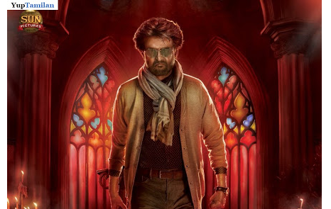 Superstar Petta official Poster| HD Images|Movie Photos|Audio Launch
