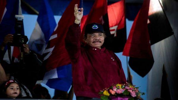 Ortega critica proyecto de sanciones de EE.UU.: Viene a dañar economía