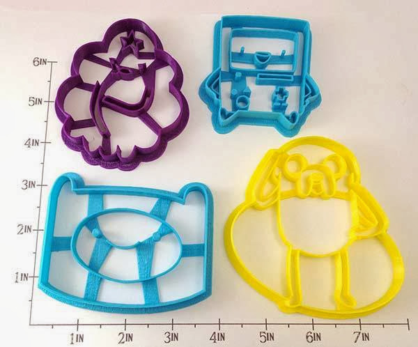 Awesome Cookie Cutters and Cool Cookie Cutter Designs (15) 11