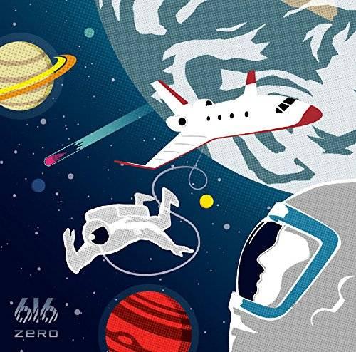 [Album] 616 – ZERO (2015.12.09/MP3/RAR)