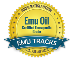 Emu Tracks Products