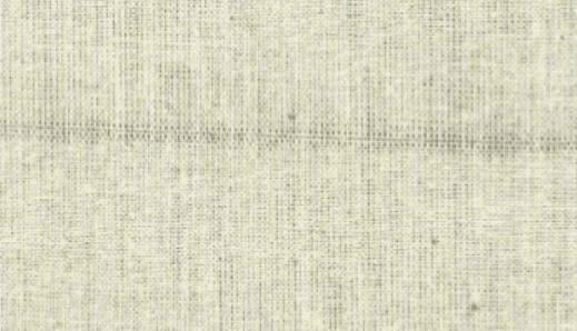 Cracks/ open set mark of fabric