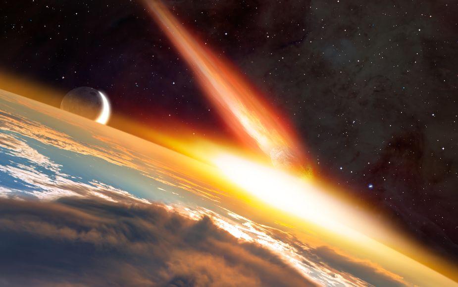 Monstruoso Asteroide Se Acerca A La Tierra Y La NASA Lo Cataloga De Potencialmente Peligroso