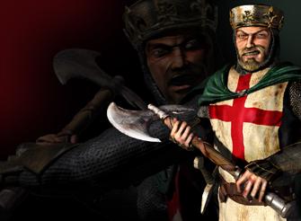Stronghold Crusader HD [Full] [Español] [MEGA]