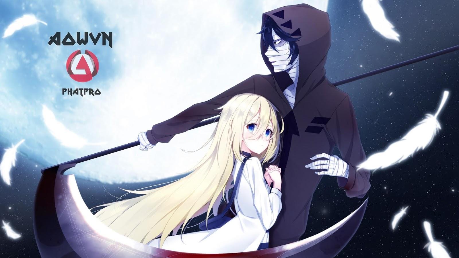 Satsuriku%2B %2BPhatpro%2B%25280%2529 min - [ Anime 3gp Mp4 ] Satsuriku No Tenshi | Vietsub - Tuyệt Phẩm