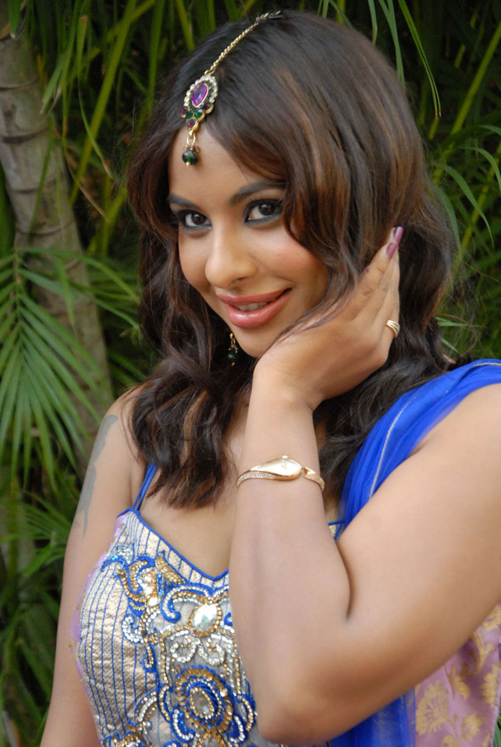hot noughty sexy etotic Srilekha latest hot photos in traditional dress