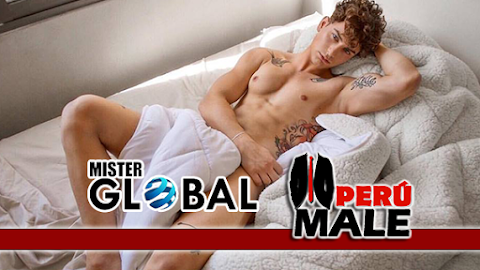 Mister Global Chile 2018