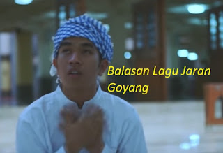 download lagu balasan jaran goyang mp3
