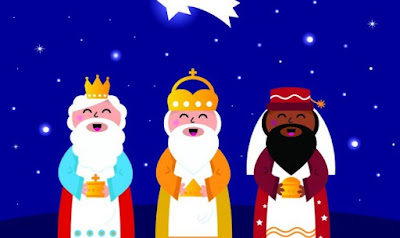 The Three Kings Day