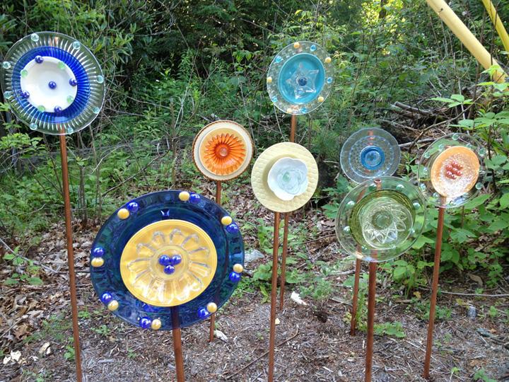 Brevard Art News: Yard Art For Fun & Gifts