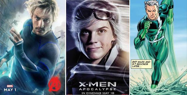 Le incongruenze dei supereroi tra cinema e fumetto