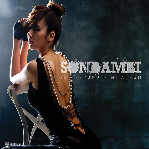 Son Dam Bi – Mini Album Vol.2