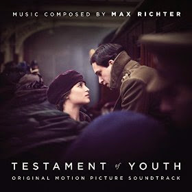 Testament of Youth Lied - Testament of Youth Musik - Testament of Youth Soundtrack - Testament of Youth Filmmusik