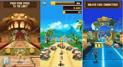 Game Android Petualangan yang Seru Populer Terbaik Tahun Ini