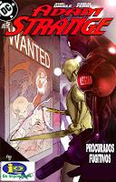 O Retorno de Adam Strange #5