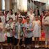 Les communions 2018 sur Saint Vincent en Lignon