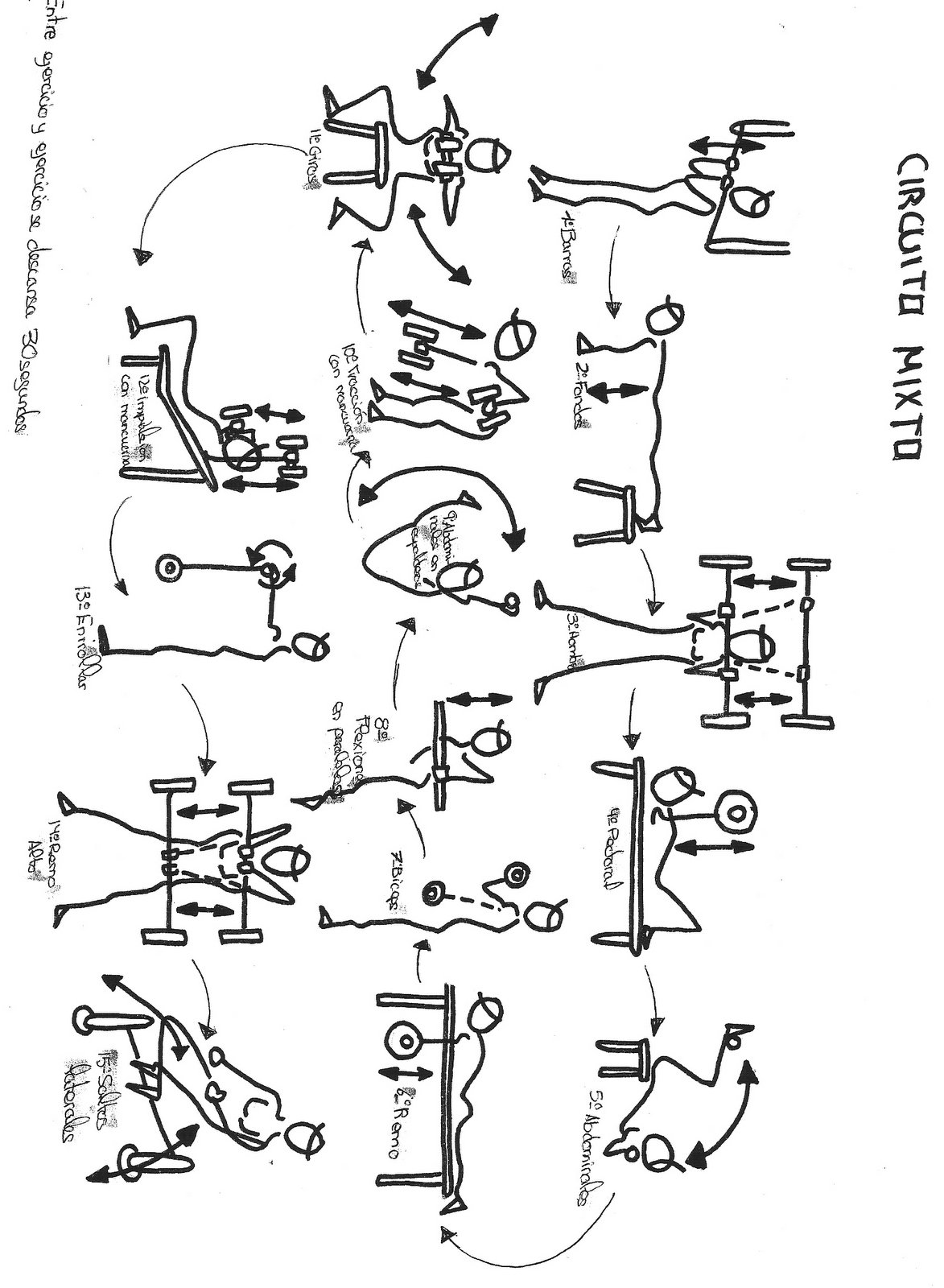 TAE KWON DO: Manual Metodológico para las Clases Nivel
