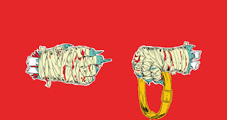 Meow The Jewels von Run The Jewels steht zum Download bereit - Killer Mike und EL-Ps Remix Album ( Free Download )