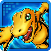 Download Digimon Heroes! Mod APK v1.0.45 Full Hack (Unlimited All) Terbaru 2017 Gratis