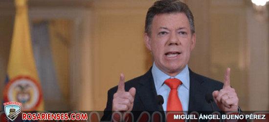 Santos desmiente que reforma tributaria afecte al Sena y al ICBF | Rosarienses, Villa del Rosario