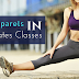 The Detailed Account Of Gym Apparels That Should Be Worn To Pilates Classes