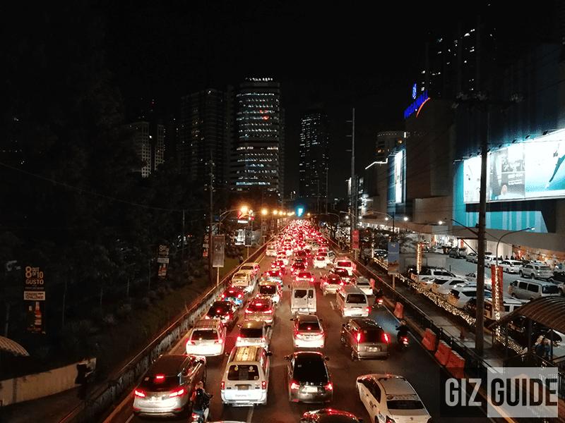 Auto lowlight