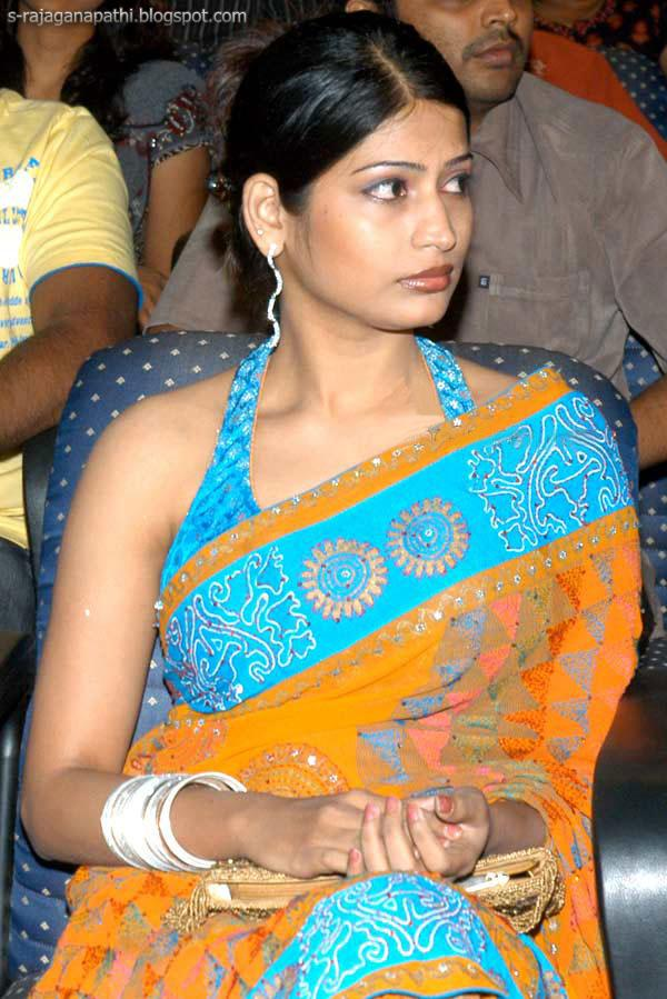 Hot South Spicy Actress Vijayalakshmi Stills Collection -5134