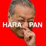 Mahathir Jilat DAP, Demi Tumbangkan UMNO #DAP