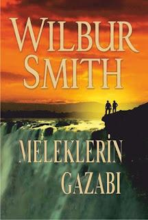 Wilbur Smith - Meleklerin Gazabı