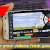 Start Montage and edit your videos from your phone with this 6 Applications 2017