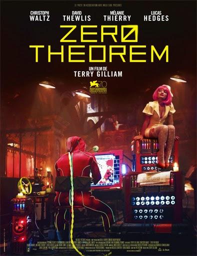 The Zero Theorem ทฤษฎีพลิกจักรวาล [HD][พากย์ไทย]