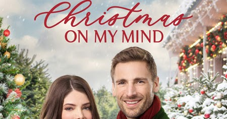 Its a Wonderful Movie - Your Guide to Family and Christmas Movies on TV: Christmas on my Mind ...