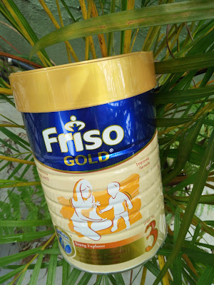 FRISO Gold 3
