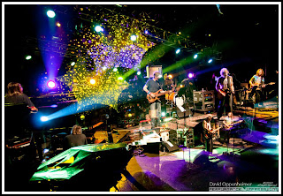 Furthur at All Good Festival