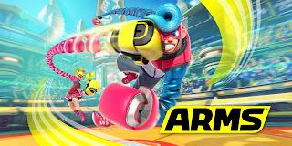 Arms - Public Beta estará disponível no próximo fim de semana
