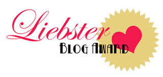 LIEBSTER BLOG AWARD . WYNIKI ROZDANIA TOO FACED PART. 2 !!!