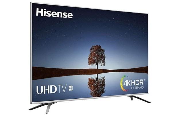 Hisense H50A6500: panel 4K de 50 pulgadas con soporte HDR