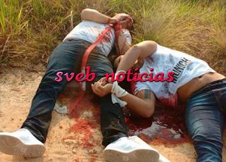Hallan 2 ejecutados en colonia San Judas Tadeo de Minatitlan Veracruz