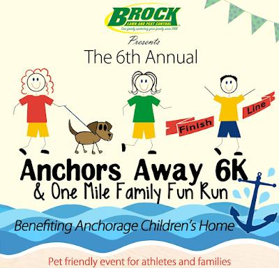 2017 Anchors Away 6K