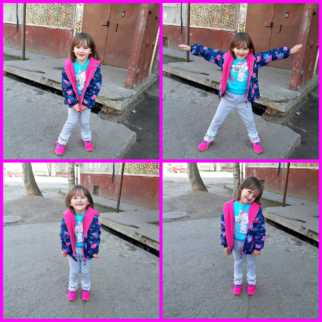 детская радость, счастливый ребенок, как мало для счастья нужно ребенку
